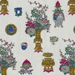 Papier peint Birmanie