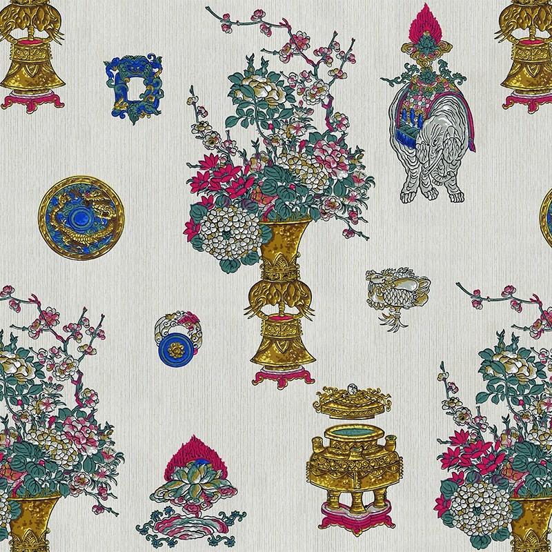 Burma Wallpaper