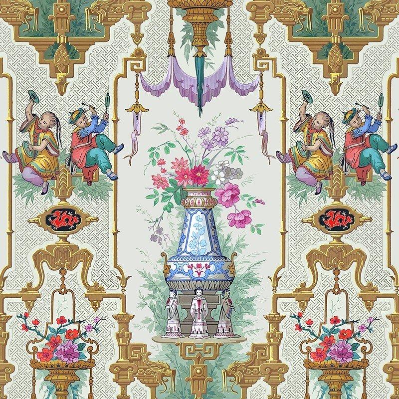Papier peint Grand chinois